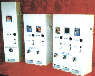 distributors machines